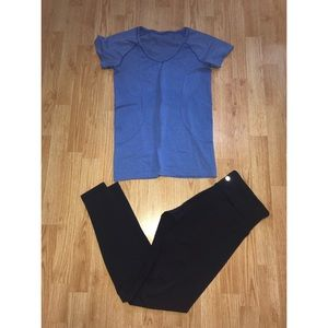 **SOLD** Lululemon Outfit